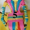 5 numérotée Chaise pour fée