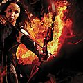 Katniss bow and arrow Catching Fire Variety