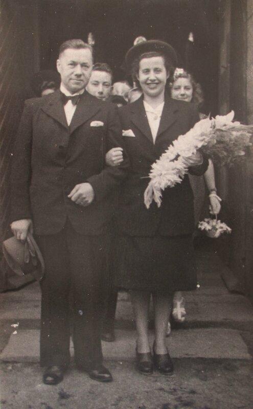 1946 Mariage Jeanne Dreau-Maurice Turmeau_2