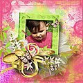 Gready Summer - Kit by Angel's Designs