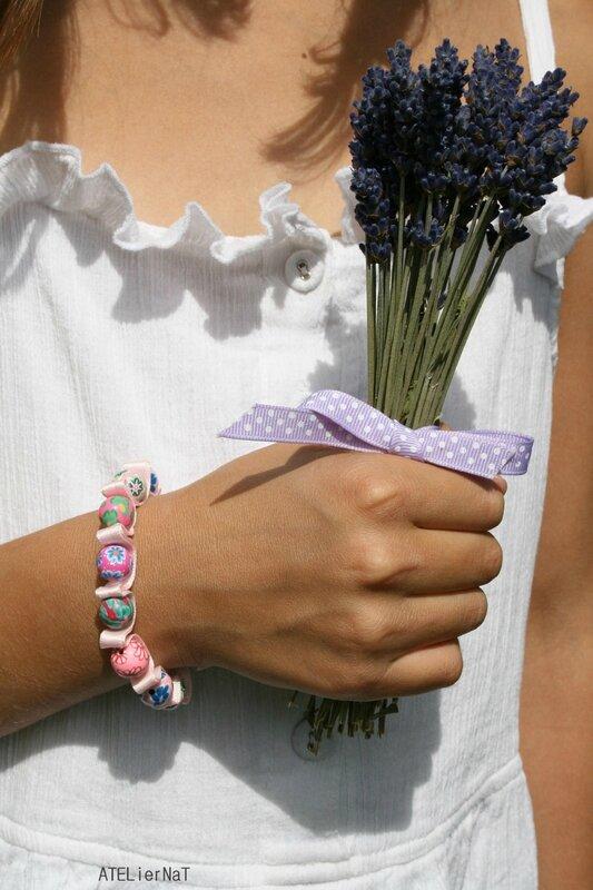 Bracelet de l'été4