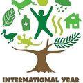 2011, proclamée année internationale de la forêt par l'assemblée générale des nations-unies
