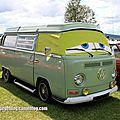 Vw combi T2 westfalia campmobile 70(Retro Meus Auto Madine 2012) 01