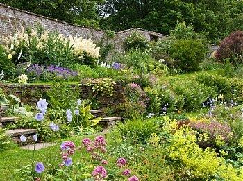 Vive le printemps p riode id ale pour les plantations laur ne geslin jardini re paysagiste - Jardin a l anglaise ...