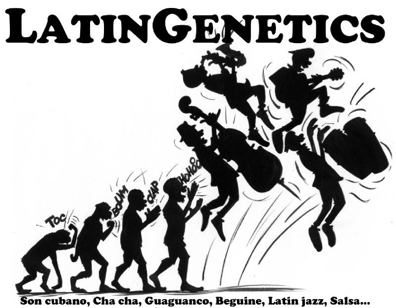 latingenetics