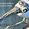 Edmond - l'envol du heron - spectacle