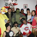 Halloween 2009: 