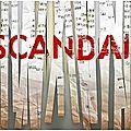 [tv] ce soir ne ratez pas ... scandal