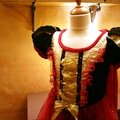 Robe Ambre