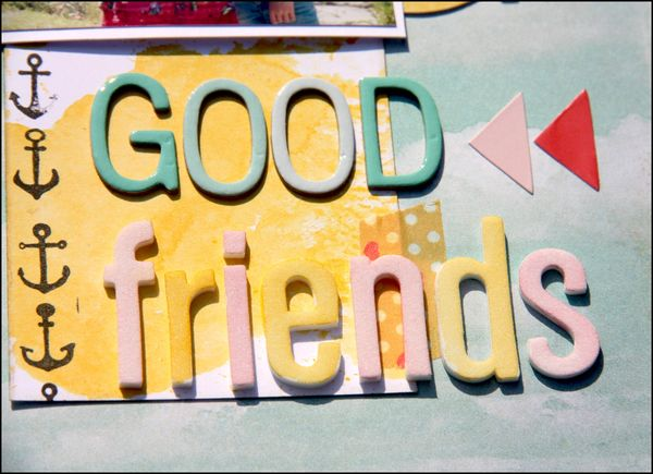 good friends3