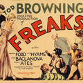 Freaks - La monstrueuse parade (1932)
