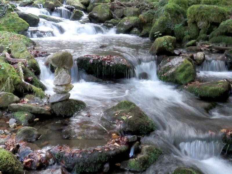 Cascade Chiroulet C