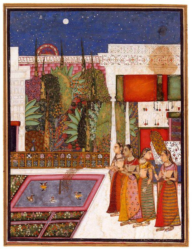 miniature_jardin_bundi_david_collection_60