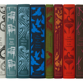 Penguin Hardback Classics