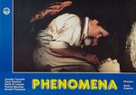 Phenomena lobby card 6