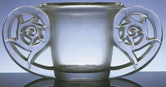 Vase - Pierre fonds