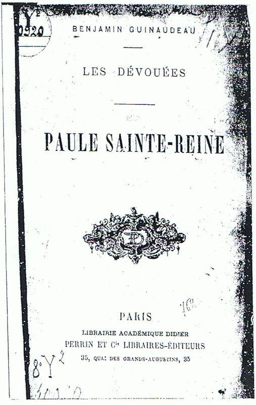 Guinaudeau (fin XIXe)