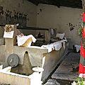 bugade à Volonne médiévales 2013 004