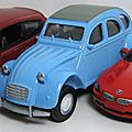 Achat de petites voitures pour eden ou d'autres jeux modernes/futuristes
