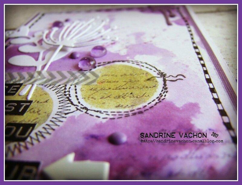 Sandrine VACHON 5