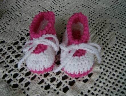 rose pink et blanc 3