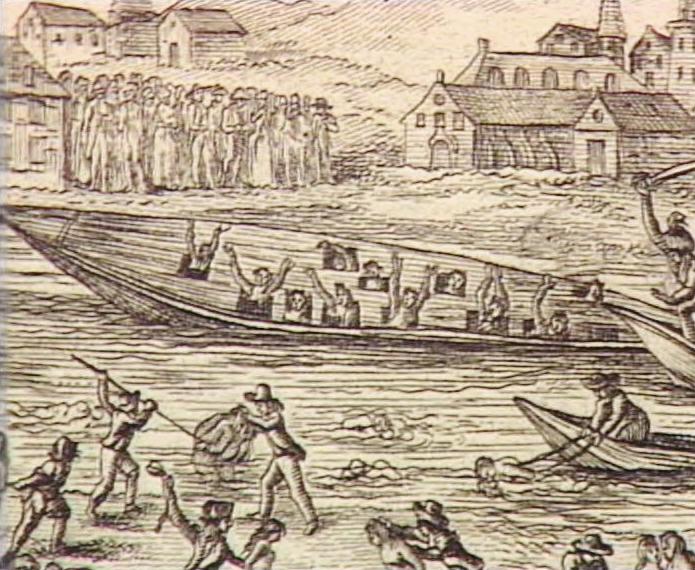 Noyades de Nantes