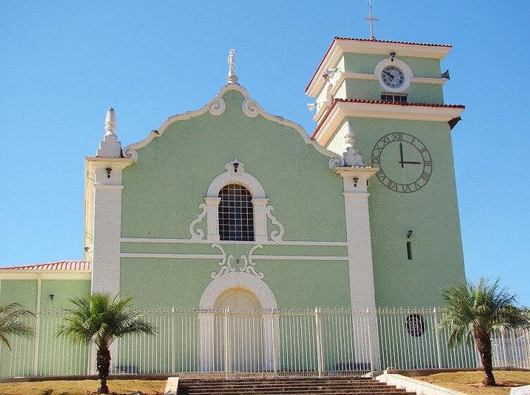 OLIMPIO NORONHA (église)