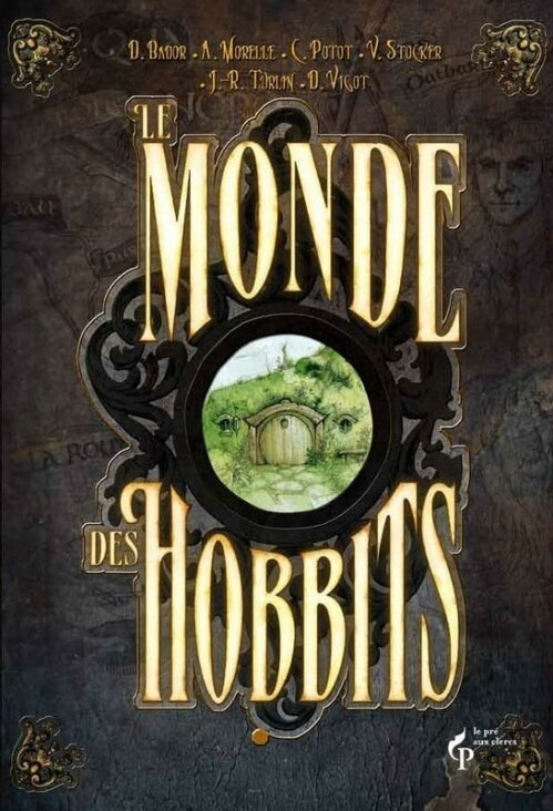 monde hobbits