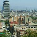 Vue du centre-ville