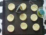 decoupe beurre scones