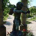 L'Hay-les Roses : Roseraie