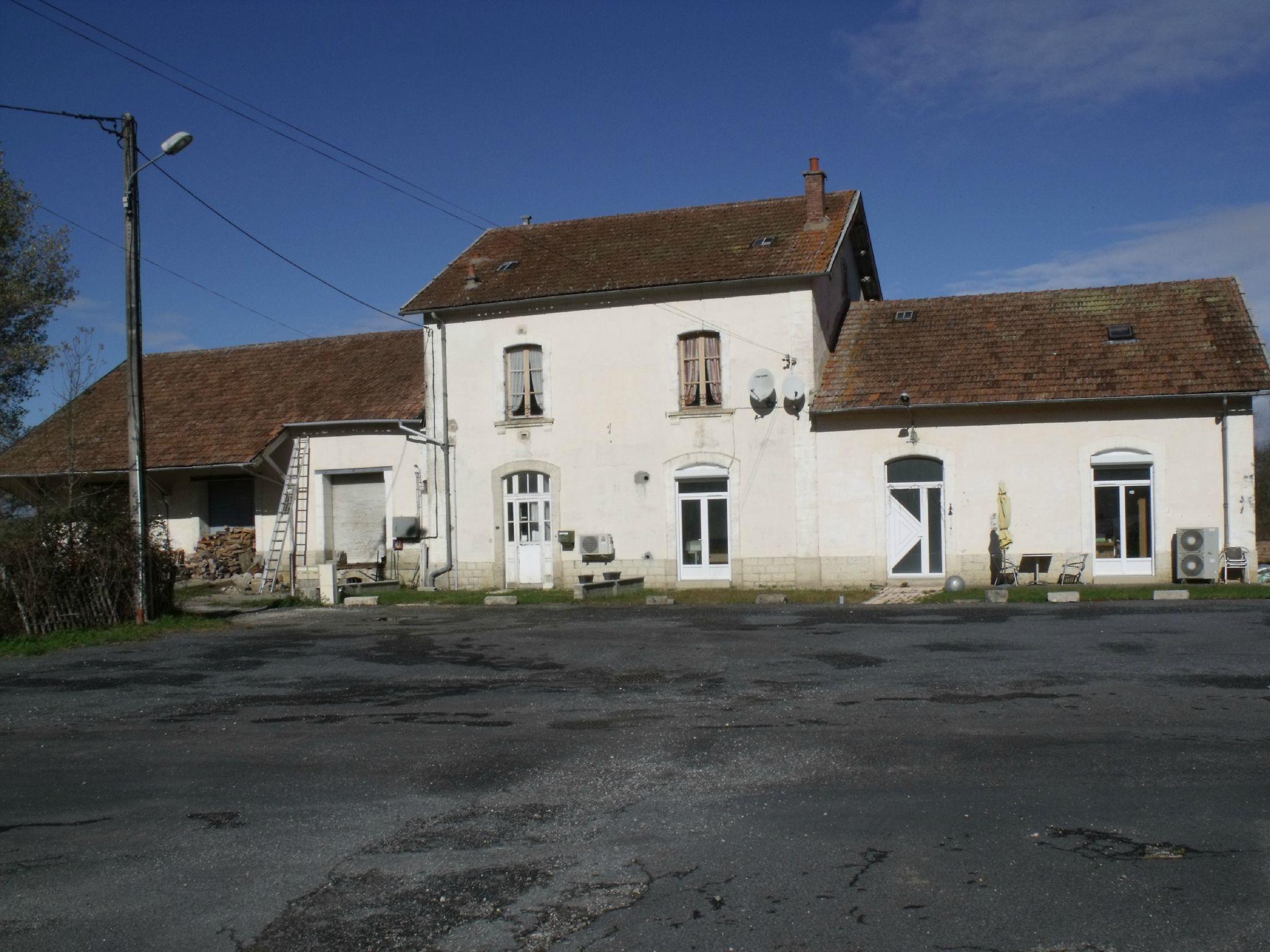 Bertholène (Aveyron - 12) 1