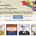 Une bibliothèque bretonne (et chouanne) en ligne