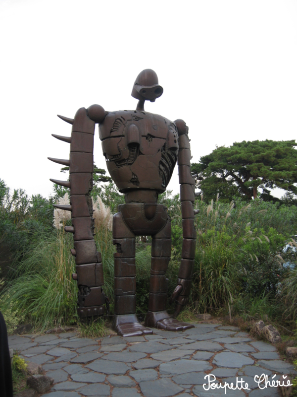 Musée Ghibli 12