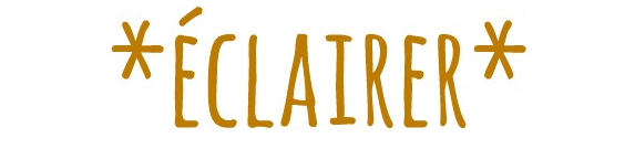 eclairer