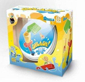 Boutique jeux de société - Pontivy - morbihan - ludis factory - Splash