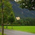 Hohenschwangau, le château du Cygne