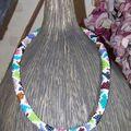 Crochet style Frey wille
