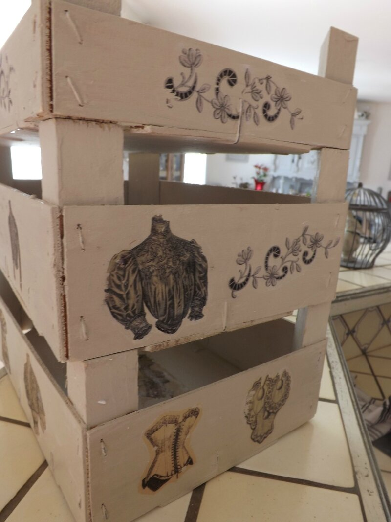 Cagettes à dentelles (8)