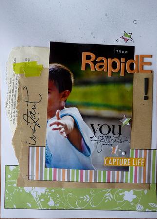 troprapide