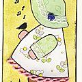 n° 88, Marie Soleil