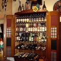 Armoire à Whiskies Cave Saint Vincent 37 La Riche