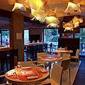 Terrasse de l'été : la brasserie halles 9 de philippe gauvreau, à tassin-la-demi-lune