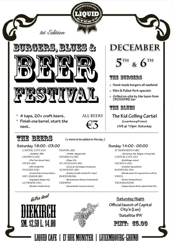 Beer Festival_poster