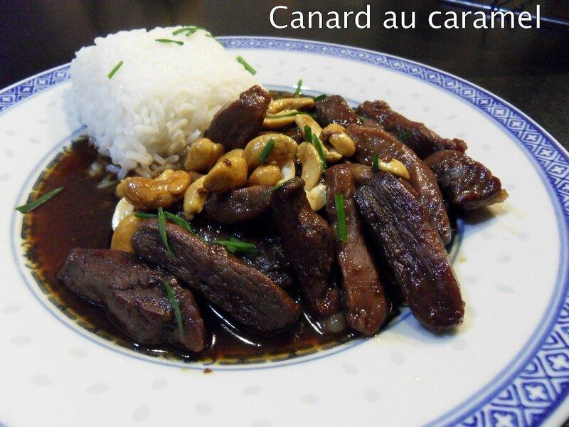 canard au caramel1