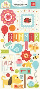 HS29022_Hello_Summer_6x12_Chipboard-300x300