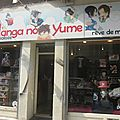 manga no yume lille