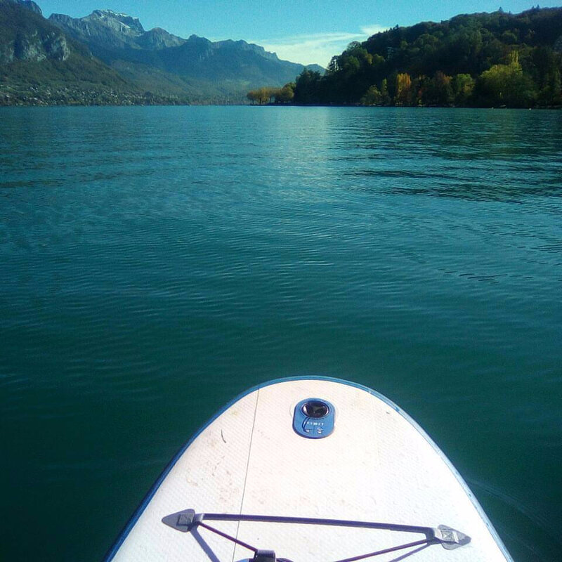 annecy paddle