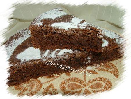 Gâteau raté 8