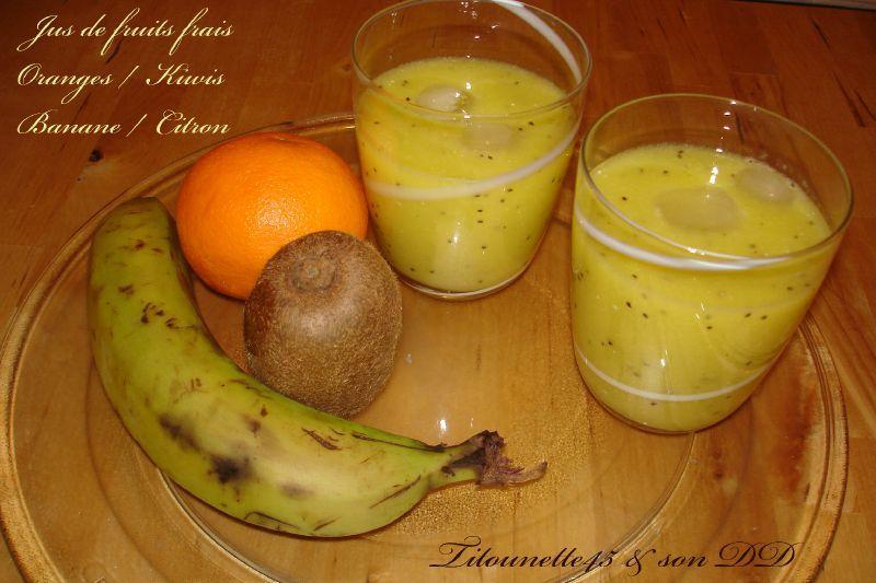 jus de fruits frais thermomix les recettes de titounette45. Black Bedroom Furniture Sets. Home Design Ideas